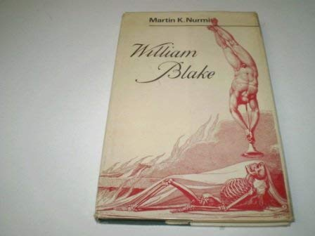 9780091214807: William Blake (Hutchinson university library : English and European literature)