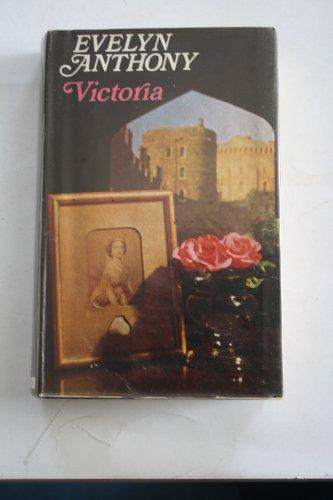 9780091215101: Victoria