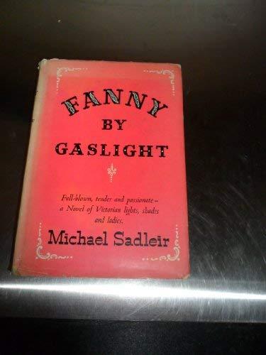 9780091216405: Fanny by Gaslight