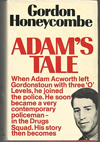 9780091217808: Adam's tale