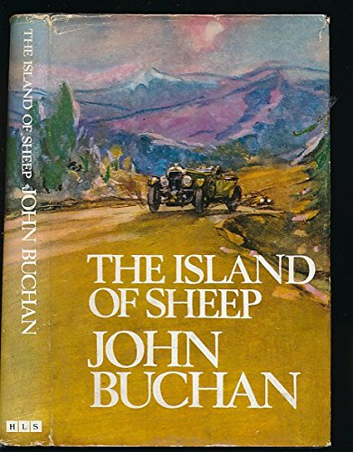 9780091220907: Island of Sheep