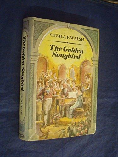 9780091221805: Golden Songbird
