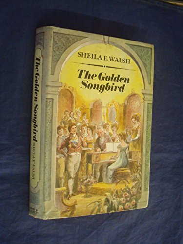 9780091221805: The Golden Songbird