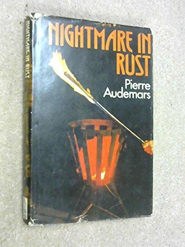 9780091222000: Nightmare in Rust