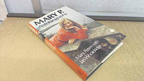 9780091222802: Mary P: Autobiography