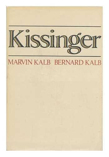 9780091223007: KISSINGER