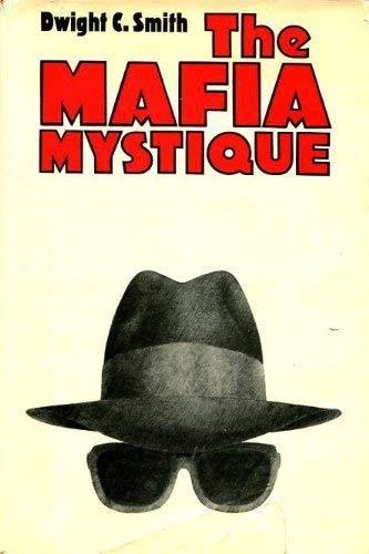 9780091227203: The Mafia mystique