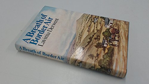 9780091228606: A breath of border air