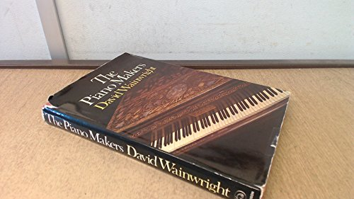 9780091229504: The Piano Makers