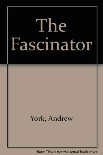9780091230906: The Fascinator