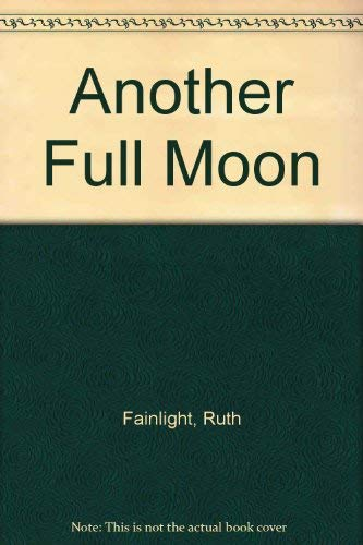 9780091231811: Another Full Moon