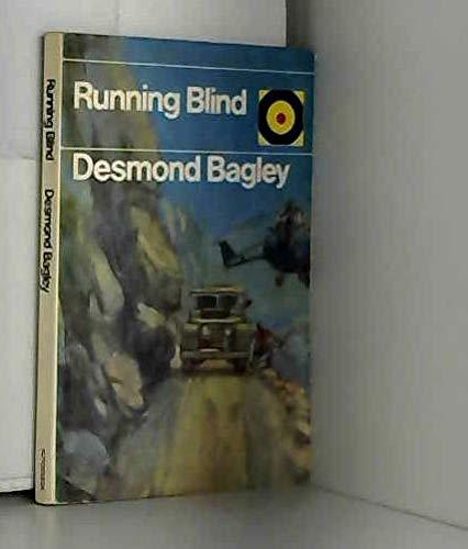 Running Blind (Bull's-eye): Bagley, Desmond