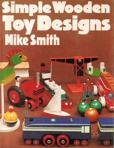 9780091233518: Simple Wooden Toy Designs