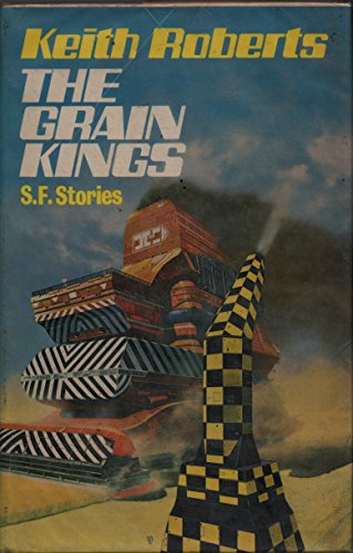 9780091234904: Grain Kings