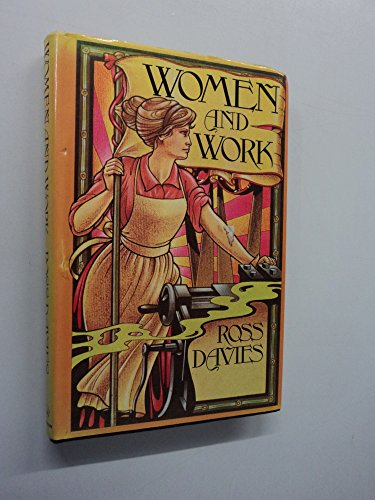 9780091238704: Women and Work
