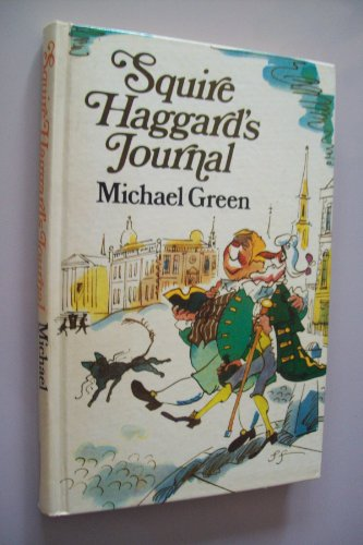 Squire Haggard's Journal: Green, Michael