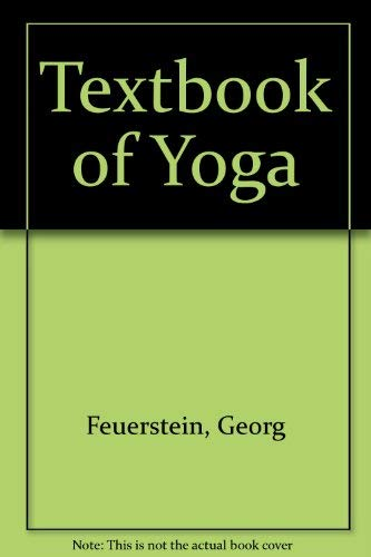 9780091240301: Textbook of Yoga