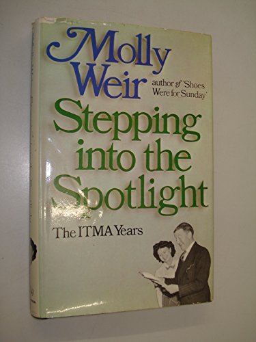 9780091241506: Stepping into the spotlight