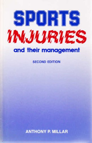 9780091241803: Sports Injuries and Their Treatment