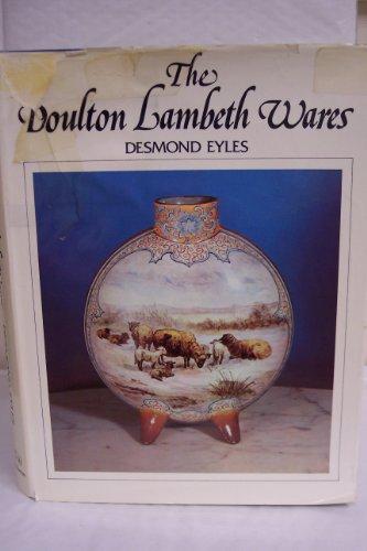 9780091242404: The Doulton Lambeth Wares