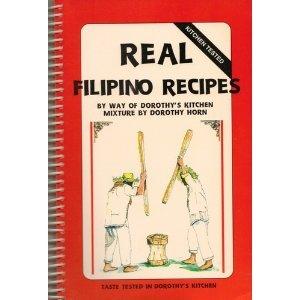 9780091245504: Real Filipino Recipes