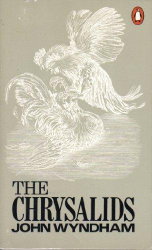 9780091245511: Chrysalids, The (A bulls-eye book)