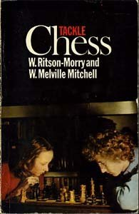 9780091246617: Tackle chess