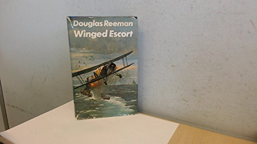 9780091247409: Winged Escort