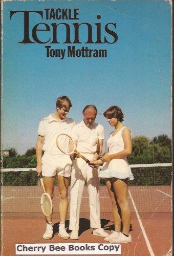 9780091247614: Tackle Tennis