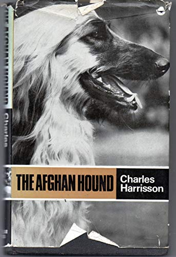 9780091248802: 'AFGHAN HOUND, THE'
