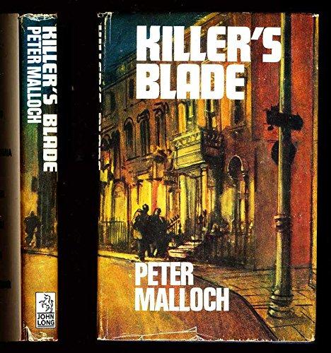 9780091250300: Killer's Blade.