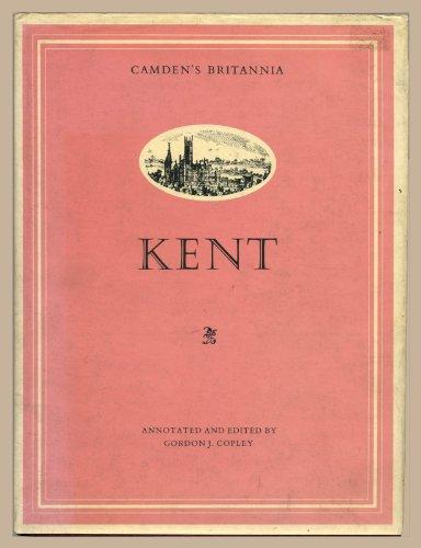 9780091252403: Camden's Britannia: Kent