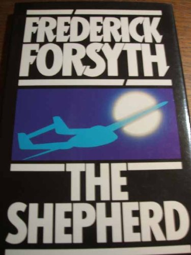 tlhe shepherd: frederick forsyth
