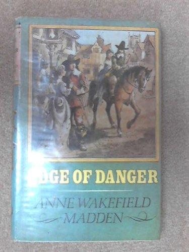 9780091254001: Edge of Danger