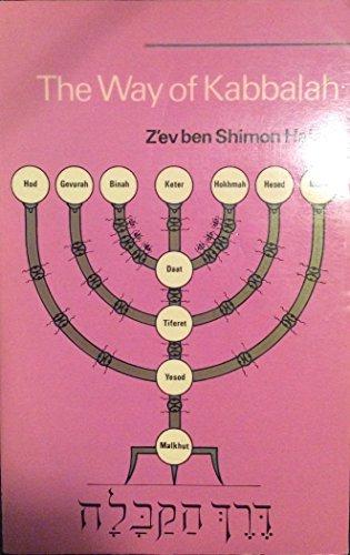 9780091254117: Way of Kabbalah