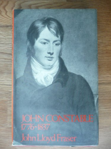 9780091255404: John Constable, 1776-1837: The man and his mistress