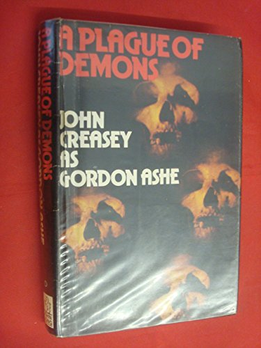 9780091255602: A plague of demons