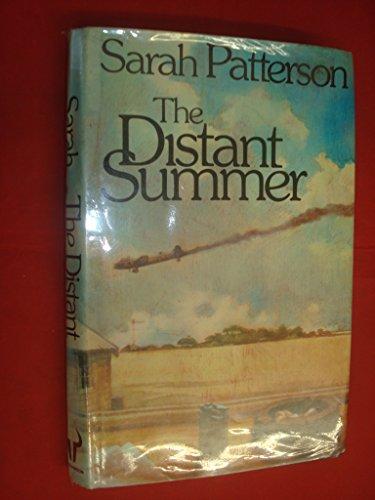 9780091259204: Distant Summer