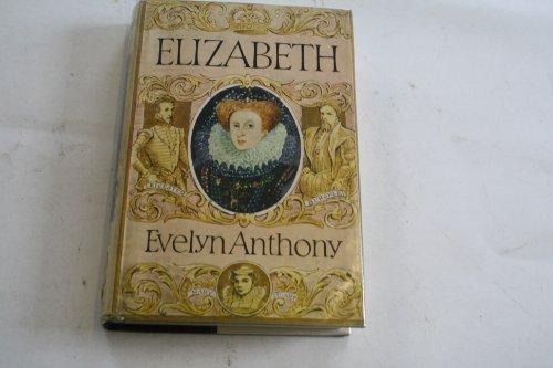 9780091259501: Elizabeth