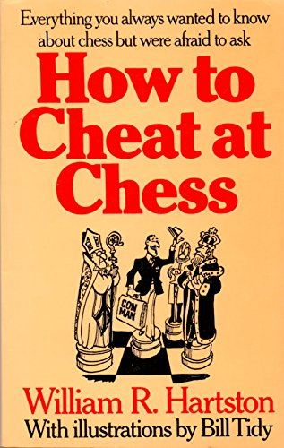 9780091261115: How to Cheat at Chess