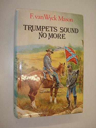9780091263201: Trumpets Sound No More