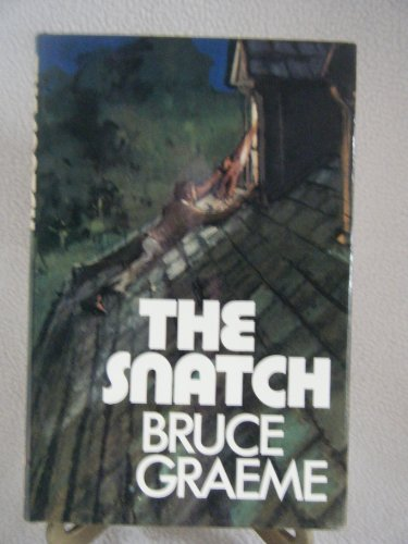 Snatch, The (0091263409) by Bruce Graeme