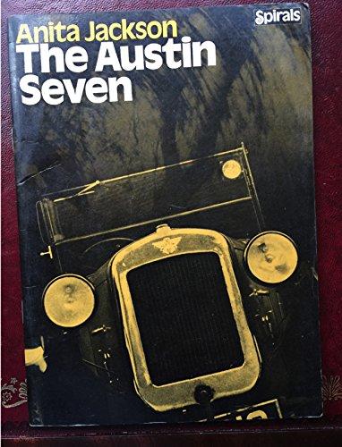 9780091267018: Austin Seven, The (Spirals S.)