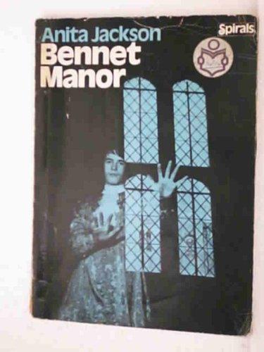 9780091267216: Bennet Manor (Spirals)