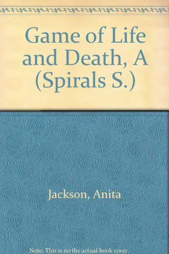 9780091267315: Game of Life and Death, A (Spirals S.)