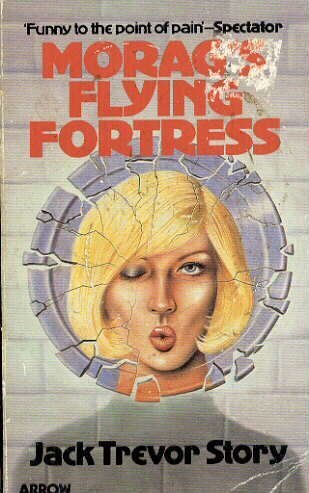 9780091269401: Morag's flying fortress