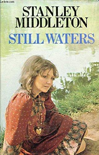 9780091272609: Still waters