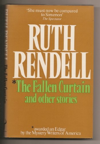9780091272708: The fallen curtain, and other stories
