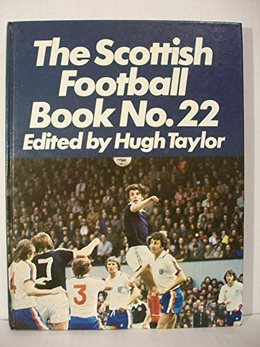9780091274603: Scottish Football Book No.22