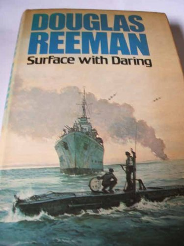 9780091276300: Surface with Daring